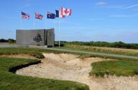 Idée de Sortie Somme Visite guidée du mémorial australien de Le Hamel