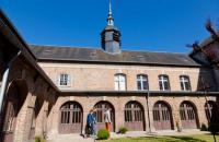 Idée de Sortie Somme Ancien monastère du Carmel
