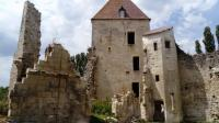 Idée de Sortie Vichel Nanteuil Visite guidée : château d'Armentières-sur-Ourcq