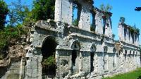 Idée de Sortie Aisne Visites guidées à l'Abbaye de Valsery