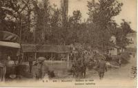 Idée de Sortie Épaux Bézu Visite guidée Belleau d'avant et d'après guerre, cherchez les indices