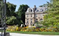 Idée de Sortie Somme Hôtel et jardin d'Emonville