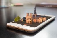 Idée de Sortie Somme Visite en réalité virtuelle de l'abbaye de Corbie