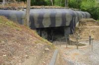 Idée de Sortie Margival Visite guidée du Wolfsschlucht 2 (ancien camp militaire de Margival)