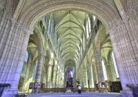 Idée de Sortie Vauxrezis Visite guidée de la cathédrale Saint-Gervais - Saint-Protais