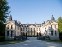 Idée de Sortie Picardie Visite guidée du Château d'Ermenonville