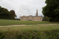 Idée de Sortie Picardie Visite guidée de l'été : Le Chateau de Versigny