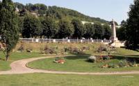Idée de Sortie Meurthe et Moselle VISITE GUIDÉE - VILLE BASSE DU FER, DE L' EAU ET DE L' ART