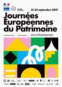 Idée de Sortie Bouranton ArkéAube - Journées Européennes du Patrimoine 2019
