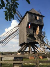 Idée de Sortie Mesnil Sellières Journée du Patrimoine de Pays et des moulins