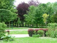 Idée de Sortie Saint Joire VISITE GUIDÉE 'LE PARC DES LUXEMBOURG'