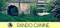 Idée de Sortie Rouilly Saint Loup Rando Canine - Les chemins de fer
