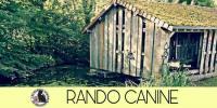 Idée de Sortie Saint Julien les Villas Rando Canine - Le long du Triffoire