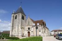 Idée de Sortie Saint Parres aux Tertres Visite ANNULEE Un jour, une église - St Parres-aux-Tertres