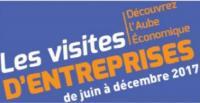 Idée de Sortie Pont Sainte Marie Les visites d'entreprises - AT France - Gilbert LEMELLE Spécialités