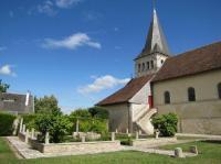Idée de Sortie Isle Aumont Un jour, une église - Isle-Aumont