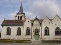 Idée de Sortie Feuges Un jour, une église - Pont-Sainte-Marie