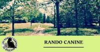 Idée de Sortie Rosières près Troyes Rando Canine - Le parc Henri Terré et ses détours