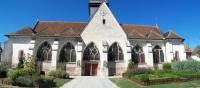 Idée de Sortie Sainte Savine Un jour, une église - Sainte-Savine