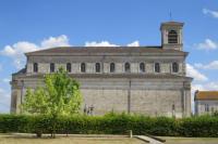 Idée de Sortie Souligny Un jour, une église - Saint-Jean-de-Bonneval