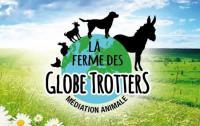 Idée de Sortie Géraudot Visite de la ferme des globe trotters