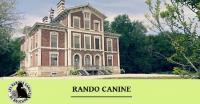 Idée de Sortie Bouranton Rando Canine - Le Parc des Moulins