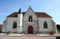 Idée de Sortie Aube Un jour, une église - Les Noës-près-Troyes