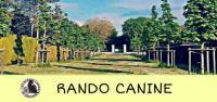 Idée de Sortie Champagne Ardenne Rando Canine - Parc Lebocey