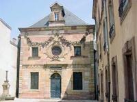 Idée de Sortie Meurthe et Moselle VISITE GUIDÉE DE LA SYNAGOGUE