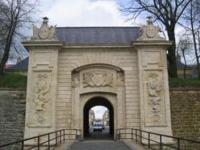 Idée de Sortie Meurthe et Moselle VISITE LUDIQUE À LA RECHERCHE DE VAUBAN