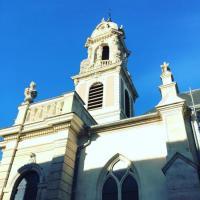 Idée de Sortie Meurthe et Moselle VISITE GUIDÉE - ÉGLISE SAINT LAURENT- MATIN