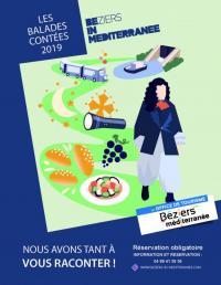 Idée de Sortie Languedoc Roussillon BÉZIERS SUR UN PLATEAU