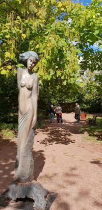 Idée de Sortie Moselle ESTIVALES - VISITE GUIDÉE - THIONVILLE AU NATUREL