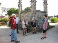 Idée de Sortie Finistère Visite guidée de l'anse de La Forêt-Fouesnant