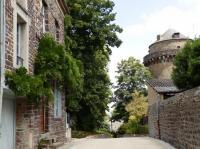 Idée de Sortie Ille et Vilaine Visite guidée - Tour du Papegaut
