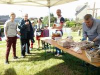 Idée de Sortie Bretagne Visite - flash : Au Moulin de Buglais