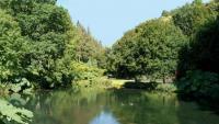 Idée de Sortie Bretagne Jardin du Conservatoire botanique national de Brest