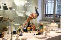 Idée de Sortie Sarreguemines JOURNEES DU PATRIMOINE : MUSEE DE LA FAÏENCE