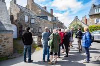 Idée de Sortie Bretagne Visite guidée : Saint-Briac de la station au village