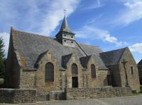 Idée de Sortie Bretagne Visite-Eclair : La Vieille église
