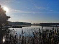 Idée de Sortie Bretagne Visite guidée en canoë - Trémelin aux aurores
