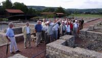 Idée de Sortie Rimling JOURNEES DU PATRIMOINE : PARC ARCHEOLOGIQUE DE BLIESBRUCK-REINHEIM