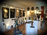 Idée de Sortie Languedoc Roussillon Galerie ART FRESQUE POVERA