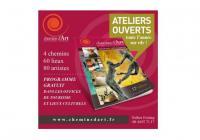 Idée de Sortie Languedoc Roussillon Chemins d'Art