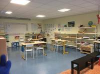 École Cesson Sévigné ECOLE PRIMAIRE PRIVEE LAFAYETTE