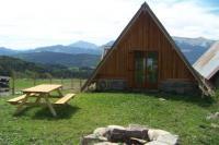 Location de vacances Seyne Location de Vacances la pat de l'ours