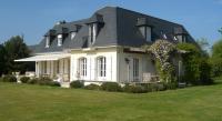 Location de vacances Broualan Location de Vacances L'Oisette