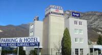 Location de vacances Fontaine Location de Vacances Kyriad Grenoble Saint Egreve Le Fontanil
