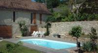 Location de vacances Saint Jean de Laur Location de Vacances Les Maisons de Marie