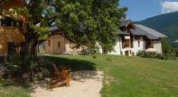 Location de vacances Saint Vital Le Gite de Noemie